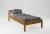 Кровать из дерева Z- 202