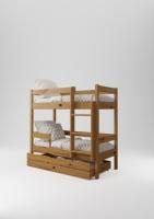 Кровать z-206